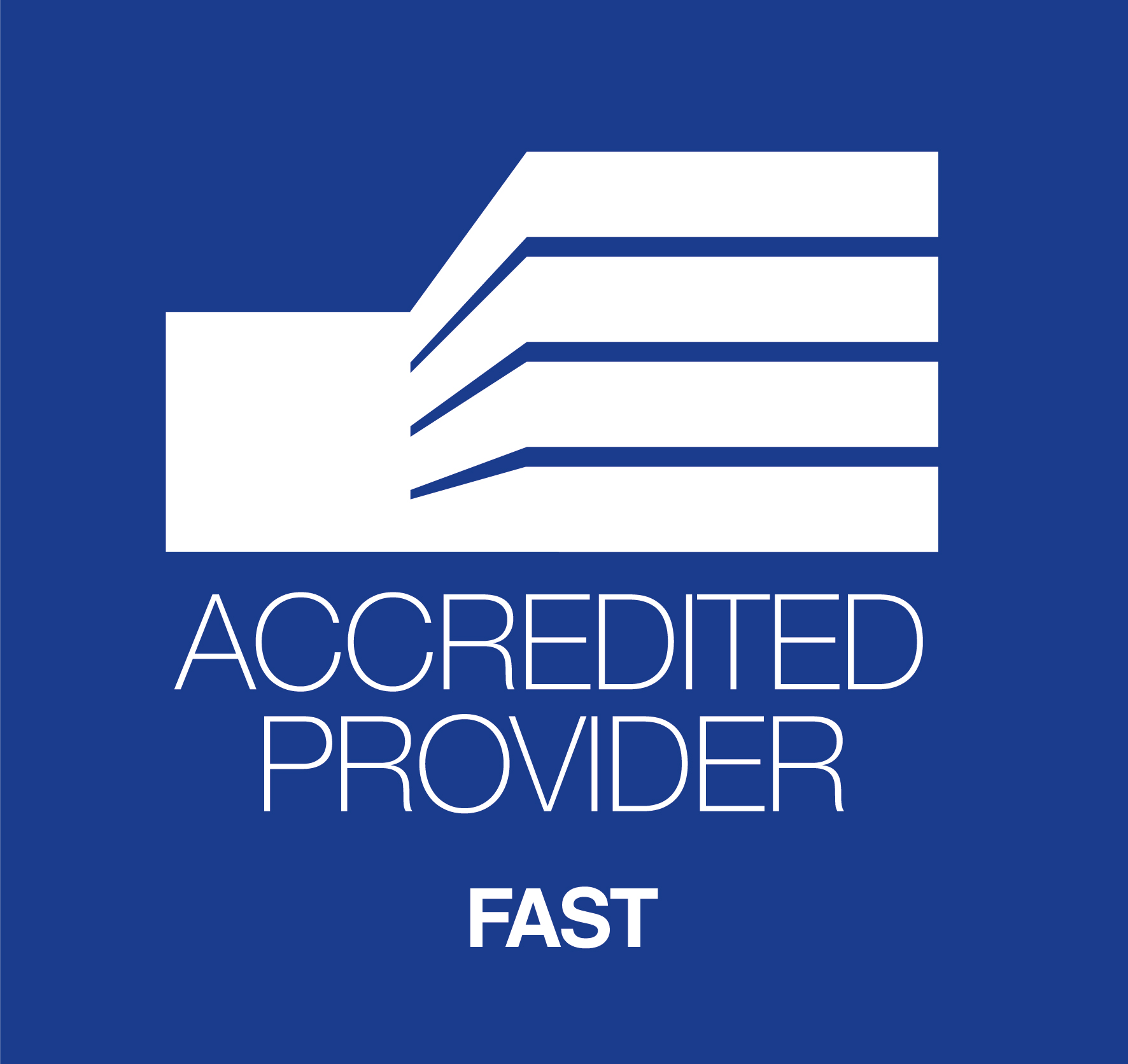 FAST Standard Accredited Trainer Provider
